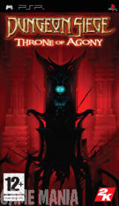Dungeon Siege - Throne of Agony product image