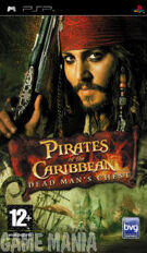 Pirates of the Caribbean - Dead Man's Chest product image