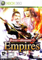 Dynasty Warriors 5 Empires product image