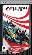 F1 Grand Prix - Platinum product image