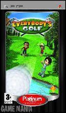 Everybody's Golf - Platinum product image