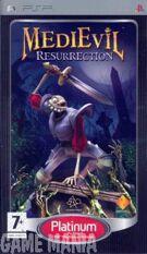 Medievil - Resurrection - Platinum product image