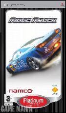 Ridge Racer - Platinum product image