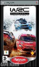 WRC - FIA World Rally Championship (2005) - Platinum product image
