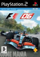 Formula 1 2006 product image