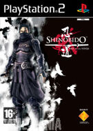 Shinobido - Way of the Ninja product image