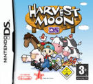 Harvest Moon DS product image