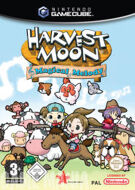 Harvest Moon - Magical Melody product image