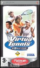 Virtua Tennis - World Tour - Platinum product image