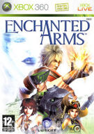Enchanted Arms product image