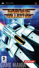 Gradius Collection product image