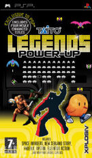 Taito Legends - Power Up product image