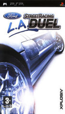 Ford Street Racing - LA Duel product image