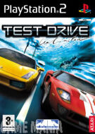 Test Drive Unlimited product image