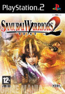 Samurai Warriors 2 product image