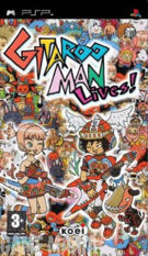 Gitaroo Man Lives! product image