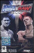 WWE Smackdown vs Raw 2006 - Platinum product image