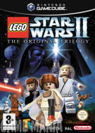 LEGO Star Wars 2 - The Original Trilogy product image