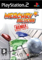 Mercury Meltdown Remix product image