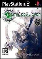 Shin Megami Tensei - Digital Devil Saga product image