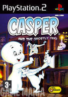 Casper and the Ghostly Trio product image