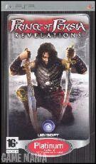 Prince of Persia - Revelations - Platinum product image