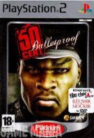 50 Cent Bulletproof - Platinum product image