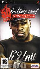 50 Cent - Bulletproof - G Unit Edition product image