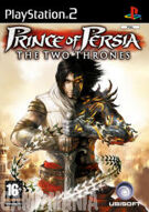 Prince of Persia - The Two Thrones - Platinum product image