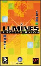 Lumines - Platinum product image