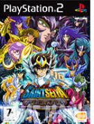 Saint Seiya the Hades product image