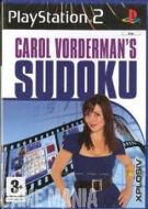 Sudoku Carol Vorderman's product image