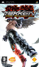 Tekken - Dark Resurrection product image
