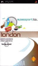 Passport to London product image