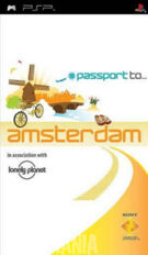 Passport to Amsterdam product image