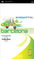 Passport to Barcelona product image