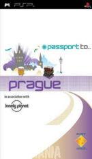 Passport to Prague product image