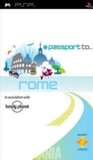 Passport to Rome product image