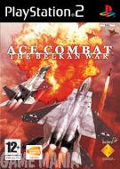 Ace Combat - The Belkan War product image