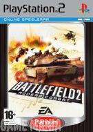 Battlefield 2 - Modern Combat - Platinum product image