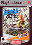 SSX On Tour - Platinum product image
