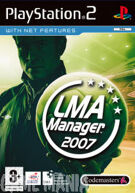 LMA Manager 2007 product image