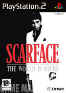 Scarface - The World is Yours product image