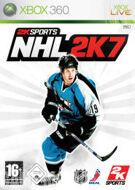 NHL 2K7 product image