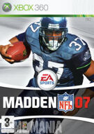 Madden NFL 07 product image