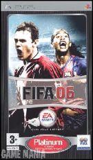 FIFA 06 - Platinum product image