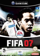FIFA 07 product image