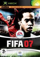 FIFA 07 product image