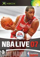NBA Live 07 product image