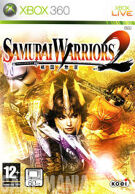 Samurai Warriors 2 product image